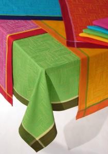 Tovaglie colorate