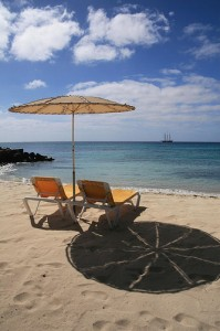 Ombrelloni Da Spiaggia Leggeri.Menu Dell Ombrellone 3 Piatti Da Spiaggia Originalitaly