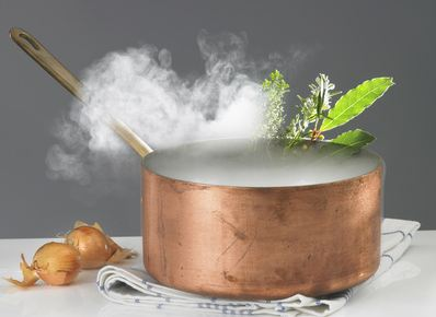 come cucinare a vapore senza vaporiera ricette sane | originalitaly - Cucina Vapore