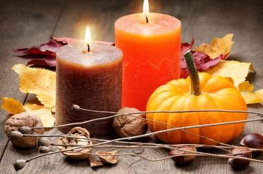 Decorazioni Tavola Halloween Fai Da Te : Decorare la tavola ad halloween idee fai da te originalitaly