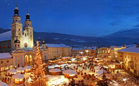 Tour Mercatini Natale di Bolzano e provincia - Mercatino di Bressanone