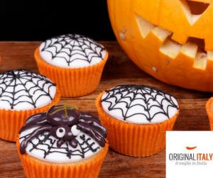 muffin vegani halloween