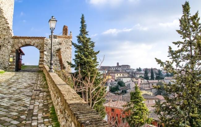 Borgo di Verucchio