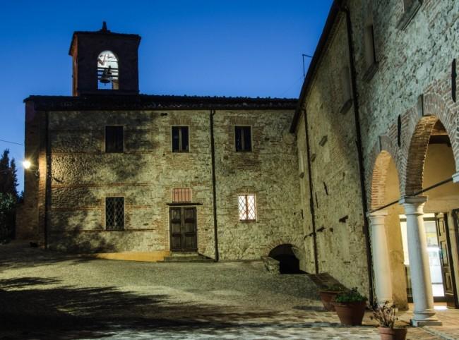 Centro storico di Veurcchio