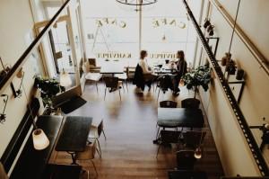 5 errori da evitare nella gestione di un ristorante: sottovalutare la location.