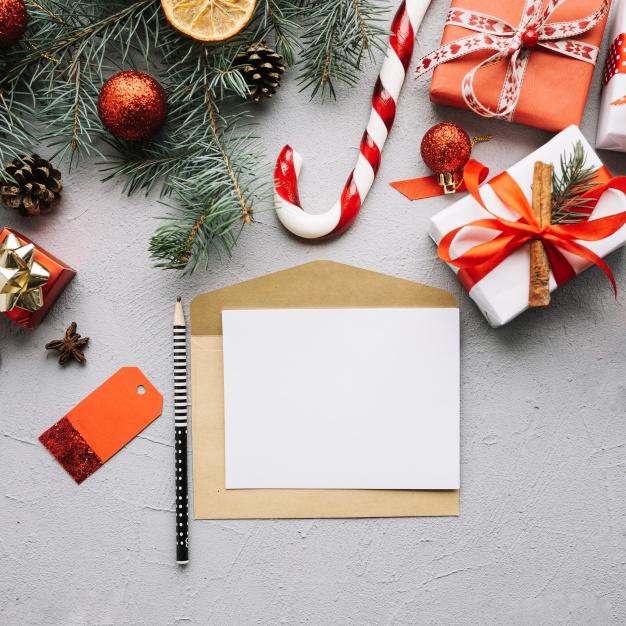 Biglietti Di Natale On Line.Cartoline Di Natale Fai Da Te Personalizzate Originalitaly