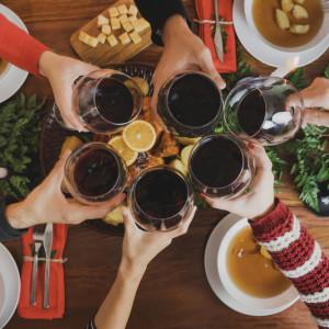 regalare vino a Natale 4 bottiglie top