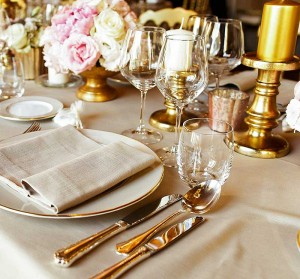 Come apparecchiare la tavola per San Valentino?