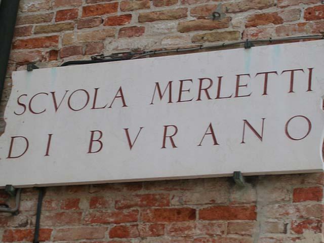 I merletti di Burano :: Gli editoriali di OriginalITALY