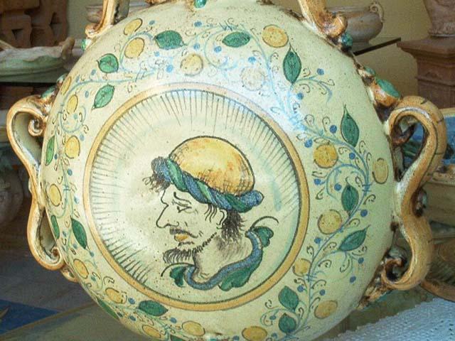 Le ceramiche di caltagirone: tesori di artigianato artistico