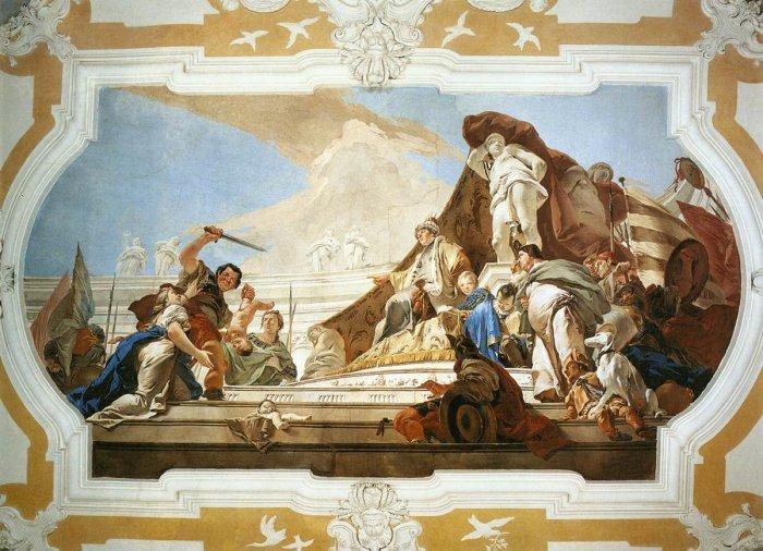 Risultati immagini per palazzo arcivescovile udine