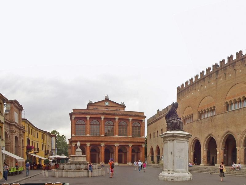 Stunning Azienda Soggiorno Rimini Gallery - Home Interior Ideas ...