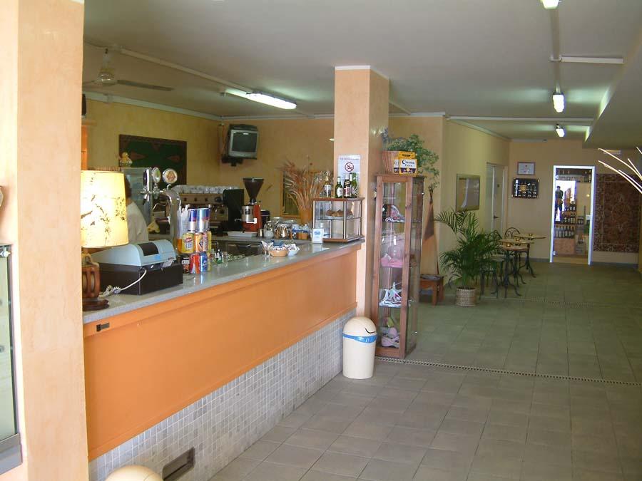 Residence Il Gabbiano e Bagni al Saraceno - OriginalITALY.it - Il ...