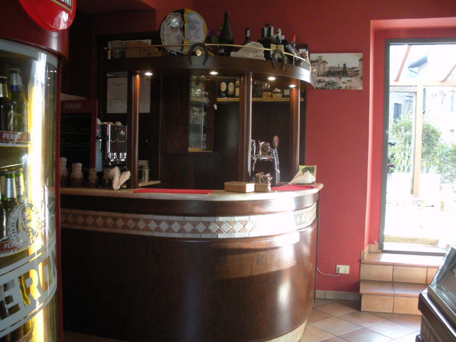 Angolo bar per casa simple mobili bar moderni per casa - Mobile bar taverna ...