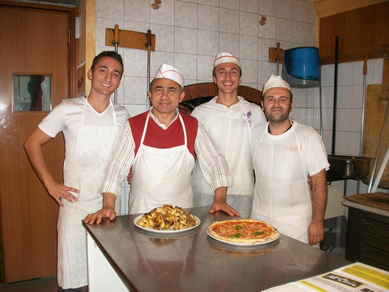 Ristorante La Terrazza - OriginalITALY.it - Il meglio in Italia